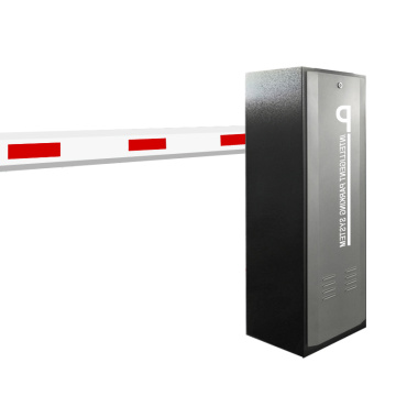 Parking Barrier Parking Lot Barrier Gate Car Automatic Vehicle Access Security Barrier System