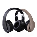 Wireless headphones hot selling stereo headband headphones