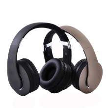 Factory directly sale for Wireless Bluetooth Headphones Wireless headphones hot selling stereo headband headphones supply to Slovakia (Slovak Republic) Factories