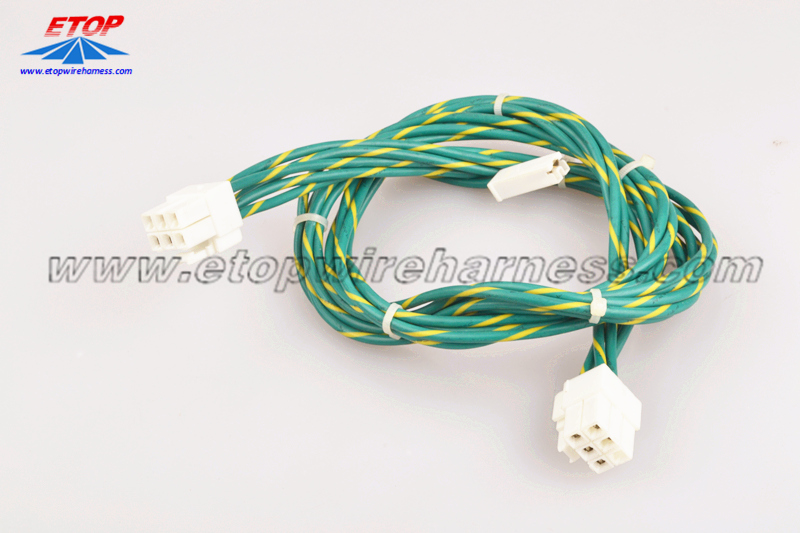 Electrical Wiring Assembly China Manufacturer