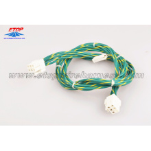 20 Years manufacturer for wiring harness for game machine Electrical wiring assembly export to Indonesia Importers