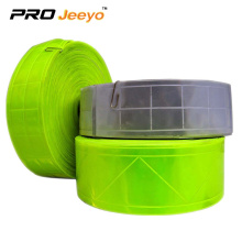 3m clear pvc lattice reflective tape