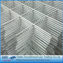 Galvanized Steel Construction Welded Mesh