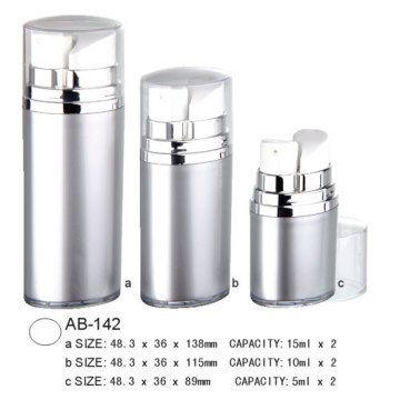 Airless Lotion Bottle AB-142
