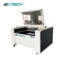 China for Laser Cutter 80w CO2 Laser Cutting Machine For Non-metal Materials export to Nauru Exporter