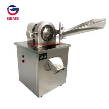 Small Maize Meal Grinding Machines Spices