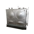 Irrigation Stainless Steel Water Storage Tank