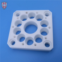 Zirconia Ceramics Plate and Block Porous ZrO2