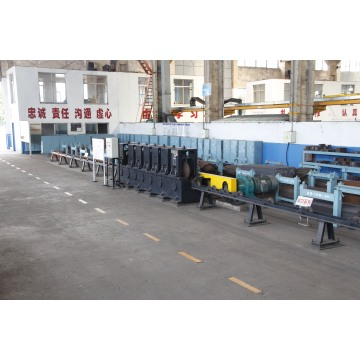Automatic Straightening Machine for Angle Steel