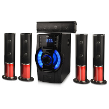 Special for 5.1 Home Theater System 5.1 used home theater entertainment system supply to India Wholesale