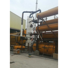 efficient tyre pyrolysis to oil equipment