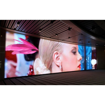 High quality indoor circular modules led display