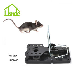 Easy Set Design Rat Traps Amazon China Manufacturer