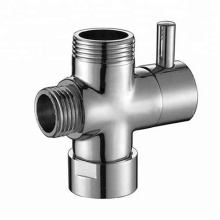 Toilet Water Inlet Control Angle Valve