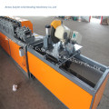 Door System PU Foam Rolling Shutter Door Machine