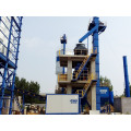 Tower type sand-making equipment