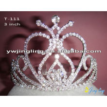 Holiday Pageant Crowns For Sale