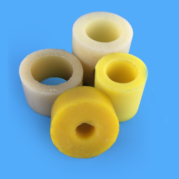Process Part Hard Wearing Cast MC Nylon Tube