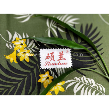 100 viscose rayon fabric for garment