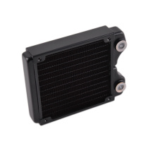 China for Pure Copper Radiator pure copper 120mm computer water cooling heatsink supply to Spain Suppliers