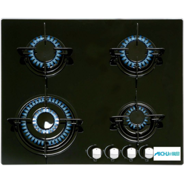 Cata 4 Burner Gas Hob Cooker Plate