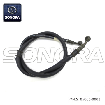 QINGQI SPAER Part QM125-2C Front oil pipe (P/N:ST05006-0002) Top Quality