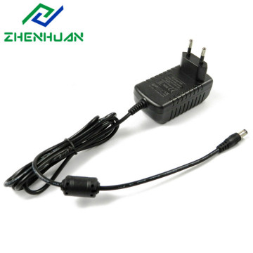 Europle 220V AC to 24V DC Adapter 1A