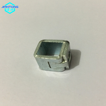 custom galvanzied steel progressive die stamping part