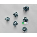 carbon steel zinc plated standard T-nuts