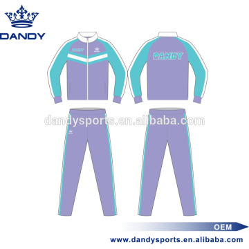 Custom Stripes Mens Running Tracksuit