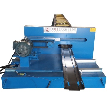 High Technology Door Frame Making Machine In Building