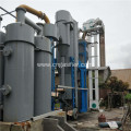Small Rice Hull Biomass Gasification Power Plant