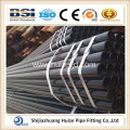 SEAMLESS STEEL LINE PIPE