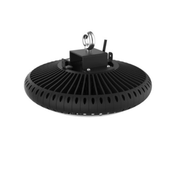 UFO LED High Bay Leseli la Khoebo