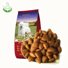 natures kitchen supremium frozen dog food