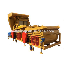 Fast Delivery for China Combined Seed Cleaner,Combined Type Seed Cleaner,Combine Small Seed Cleaner,Mobile Combined Seed Cleaner Supplier multi function mustard seed cleaner cleaning machine export to South Korea Wholesale