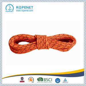 Cheapest Factory for Climbing Rope Dynamic Rock Climbing Rope Sale supply to Syrian Arab Republic Factory