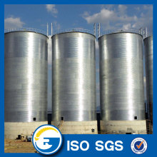 1500 Tons Wheat Maize Storage Silo