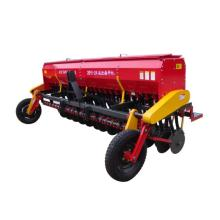 Grain Drill Machine in Farming