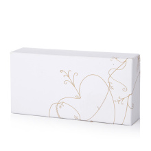 Folding Custom Gold Foil Soap Packaging