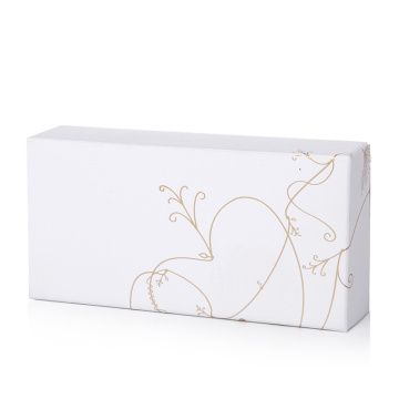 Personalized Perfume Small Card Cosmetic Paper Box