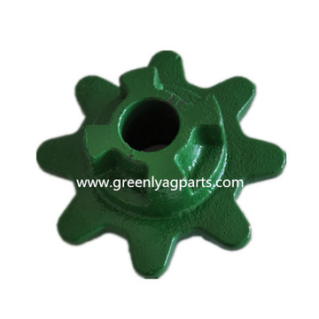 A24930 Sprocket for dog ratchet carrier for cornheader