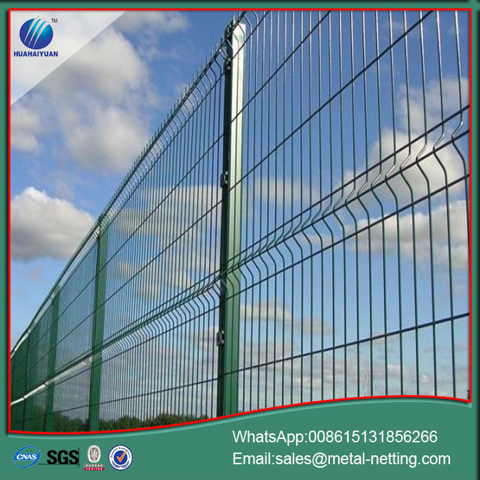 wire fence garden fence