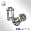 sanitary ss304/ss316L sight glass
