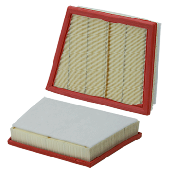 BMW X1 PU Frame Glue Air Filter