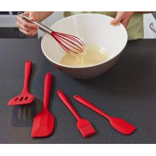 Premium Silicone Kitchen Utensils Baking Set