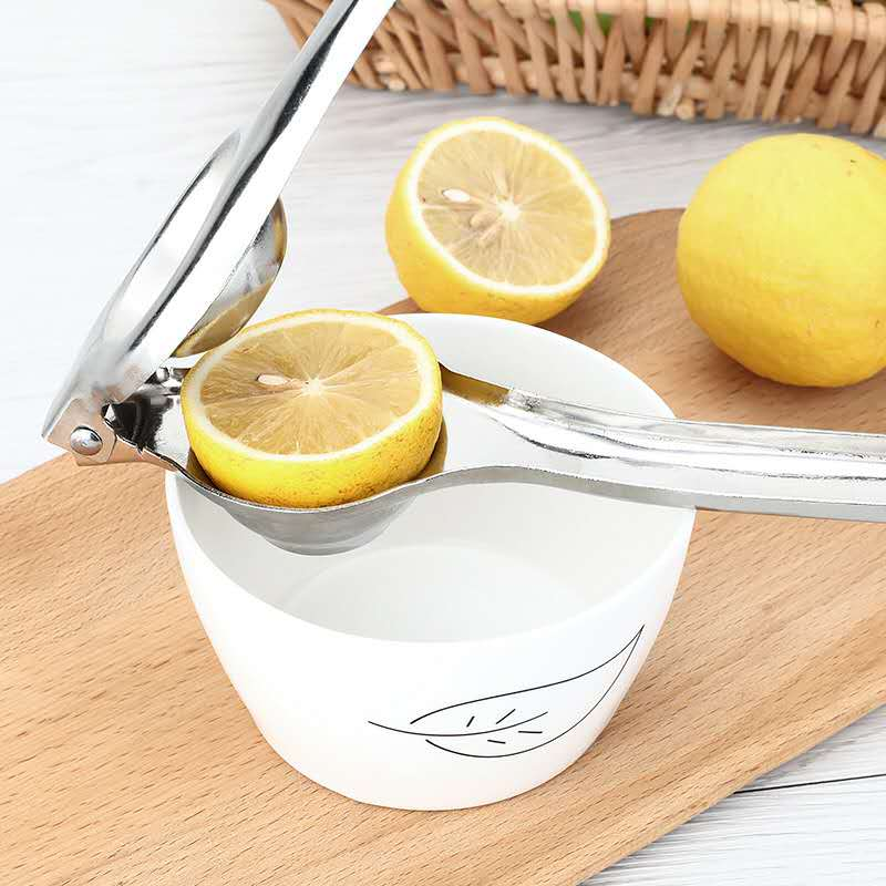 18/10 Bright Stainless steel Citrus Juicer