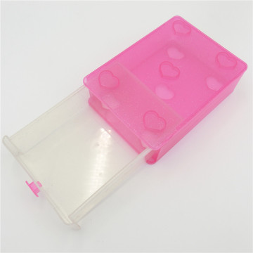 gift ABS plastic boxes for jewelry