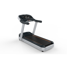 Commercial Treadmill Comfort And Reliability