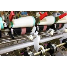 China Professional Supplier for Short Fiber Twister Machine,Cotton Yarn Twister,Electrical Twister,Single Layer Twister Manufacturer in China TS20 short fiber twister export to Lao People's Democratic Republic Manufacturer